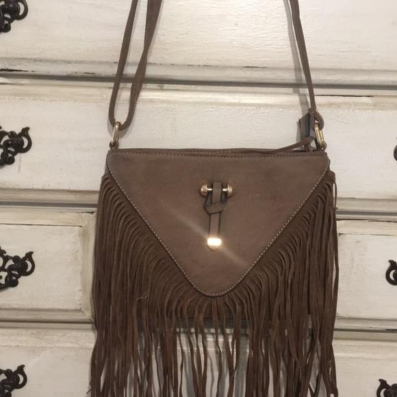 Handbags - Boutique tassel purse